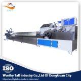 Hoher Produktions-Baumwollputzlappen, der Maschine herstellt|Baumwollknospe, die Maschine herstellt