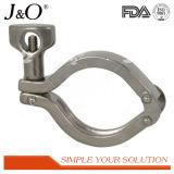 Braçadeira de aço inoxidável de aço inoxidável de aço inoxidável de 13 mm.