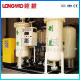 Поколение азота высокой эффективности с Ce SGS