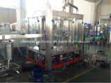 Imbottigliatrice di riempimento dell'olio della piccola scala con controllo del PLC