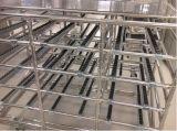 Conjunto de juntas de metal de intersecção de cinco tubulações