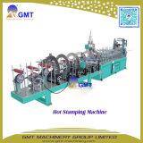 Estirador plástico de la producción de la puerta ancha del perfil del PVC WPC que hace la máquina