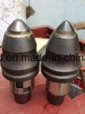 Бит вырезывания высокого качества для частей Drilling инструмента