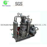 Compressor pequeno do compressor de gás menos natural CNG do petróleo do tamanho para a venda