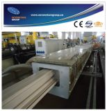 Macchinario di plastica di profilo del PVC con qualità di Supurb