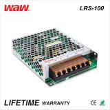Lrs-100 SMPS 100W 24V 4A Ad/DC LED Fahrer