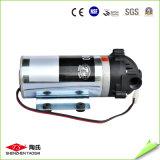 bomba de impulsionador de 200g E-Chen no abastecimento de água do RO