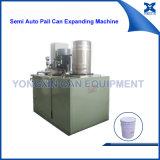 Semi-Automatic 10-25L Paint Can 機械製造業者の作成