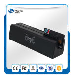 Carte à rayons magnétiques et cartes à puce et carte mémoire psam et lecteurs et enregistreurs compatibles avec carte RFID (HCC80)