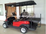 4 Seater elektrisches Golf-Auto