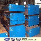 Melhor Placa de aço para moldes Hssd 718 / AISI P20 / NBR 1.2378