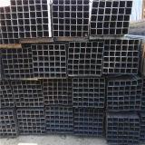 De Fabriek ASTM A500 Gr. van Youfa een Geschilderde Zwarte Vierkante Pijp voor Steunen