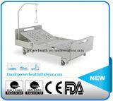 Linak 모터 전기 3 기능 자택 요양 침대