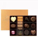 Твердые бумажные печенья/коробка печенья/конфеты/чая/шоколада/подарка