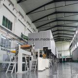 Documento basso abrasivo ad alta resistenza per la fabbricazione della carta abrasiva