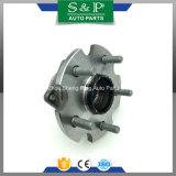 Cubo de roda para a matriz 42410-02160 512404 de Toyota