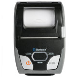 제 2 Barcode 인쇄 기계를 인쇄하는 이동할 수 있는 휴대용 소형 Bluetooth 열 인쇄 기계 2 인치