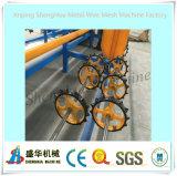 가득 차있는 자동적인 다이아몬드 메시 담 기계 (SHW127)