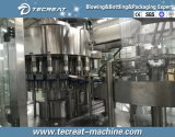 Máquina tampando de enchimento de lavagem automática de Tribloc da água de frasco 5L