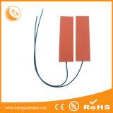 Qualitäts-Vulkanisierung runde Slicone flexible heiße Gummiplatte
