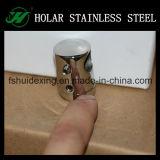 Supporto della barra delle inferriate dell'acciaio inossidabile per il tubo di 12.7mm
