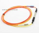 Modo di Opitc della fibra che condiziona LC LC