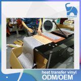 織物のための韓国の品質のきらめきの熱伝達のビニール