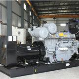 grande centrale elettrica 1000kVA da Perkins Generator