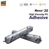 Cola de plutônio para autocarro grande Auto Glass Renz20