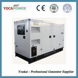 электрический генератор 15kVA/12kw Perkins тепловозный с молчком сенью