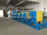 Alimentazione elettrica di IGBT Mf per il forno di fusione di induzione