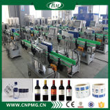 Botellas redondas de la máquina de etiquetado automático para varias botellas de forma redonda