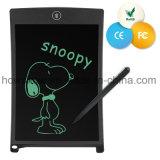Graue schwarze ohne Papier elektronische Schreibens-Tablette 10 Zoll-Digital-LCD