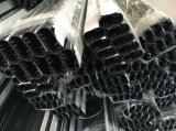 Perfil de la protuberancia de la aleación de aluminio de Tanzania para la puerta y la ventana
