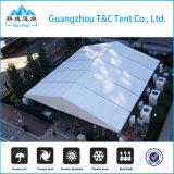 Alumínio Shamiana PVC Big Truss Tendas para evento com forro