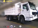Ribaltatore del camion 6X4 371HP di Sinotruk/autocarro con cassone ribaltabile