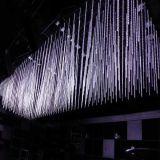 Lichten van RGB LEIDENE DMX 3D Verticale Meteoor van de Buis