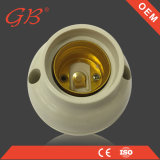 E27 de Contactdoos van de Lamp van de Lamphouder, Elektrische Lamphouders