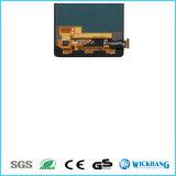 LCD表示のOPPO R7のためのガラスタッチ画面の計数化装置アセンブリ