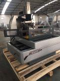 CNC profesional de la máquina del corte EDM del alambre del surtidor