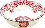 Традиционном китайском стиле ретро стиле эмаль раковина блюдо бассейнов