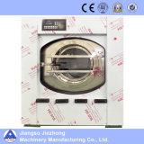 15-100kg 호텔 세탁기 세탁물 기계 정면 선적 세탁기