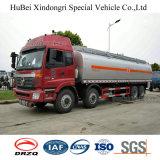 29cbm Foton Auman 휘발유 가솔린 유조선 트럭 유로 4