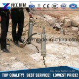 Divisore concreto della roccia di pietra idraulica di buona qualità da vendere