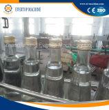 Macchina di rifornimento dello spumante della bottiglia di vetro/Monoblock