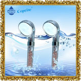 Silber chromierte überzogenen Dusche-Filter