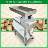 Машина Dicer клубней Vegetable Dicing/резец кубика таро картошки большой (FC-613)
