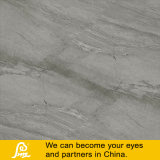 Stone Porcelain Tile Dark Grey for Wall (Bergama Gris)