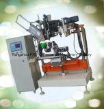 CNC Automático de alta velocidade de 4 eixos de escova de toalete de perfuração e Tufting Machine