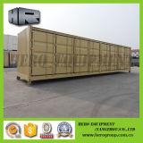 40hc側面の対外開放の輸送箱の貯蔵容器